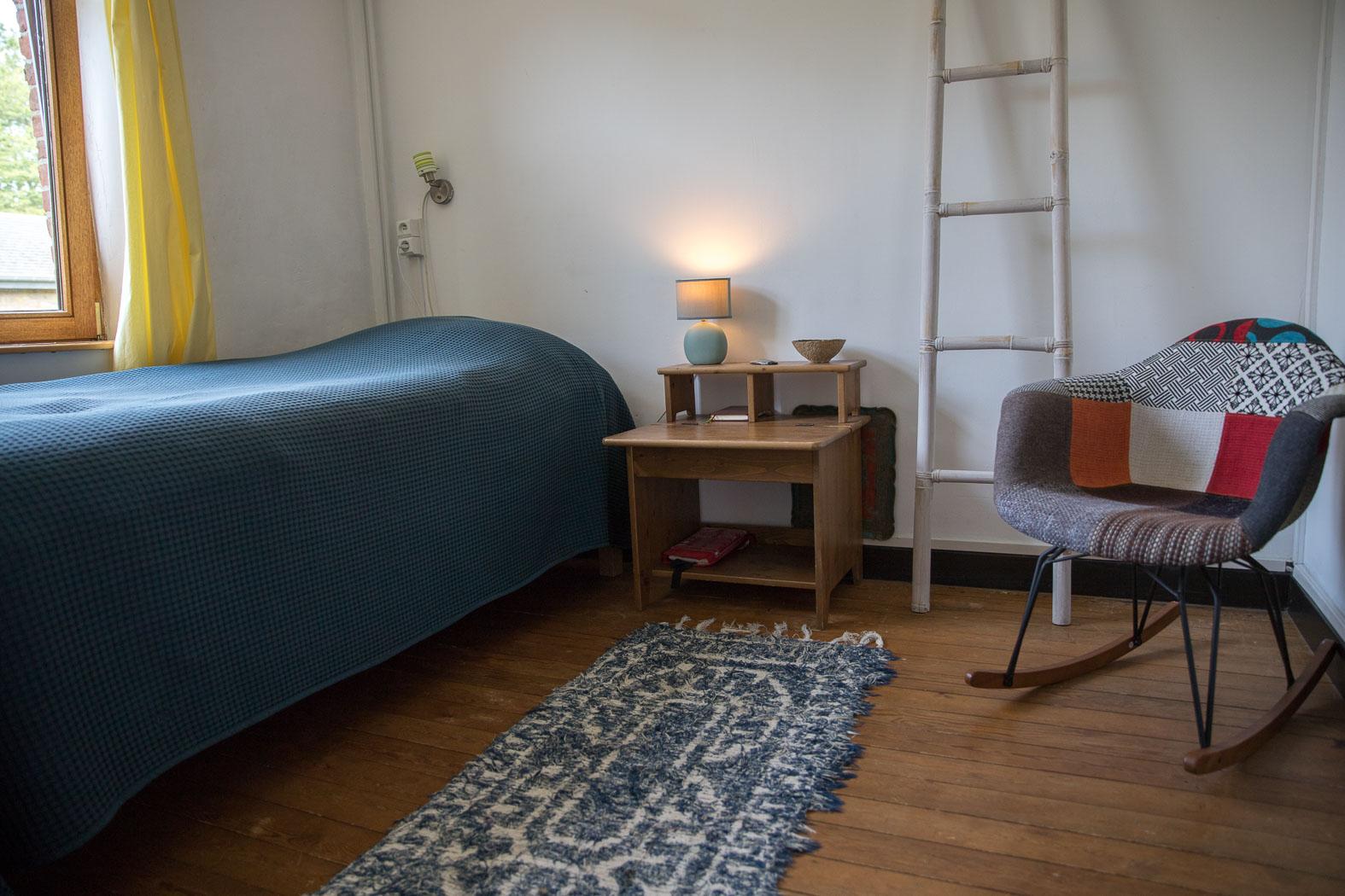 10-Private Room