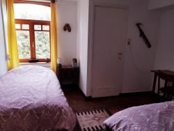 Dormitory for women (2-persons bedroom)