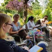 meditatie- en studie weekend